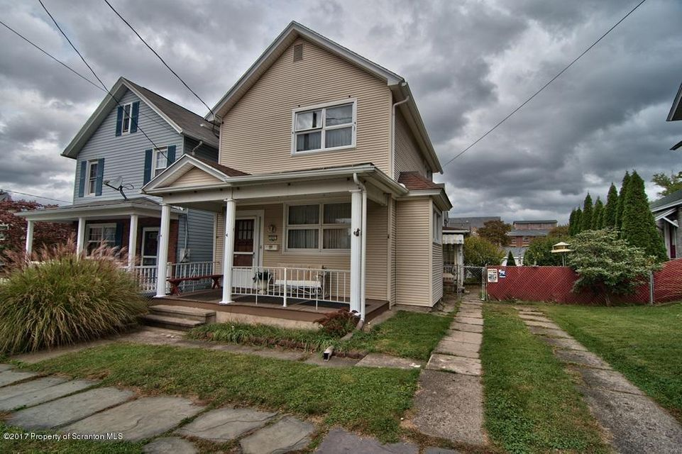 805 Marion St,Scranton,Pennsylvania 18509,3 Bedrooms Bedrooms,8 Rooms Rooms,1 BathroomBathrooms,Residential,Marion,17-5025