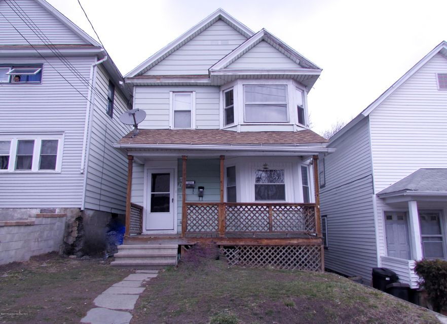 218 Ferdinand St,Scranton,Pennsylvania 18508,2 Rooms Rooms,Multi-family,Ferdinand,13-1258