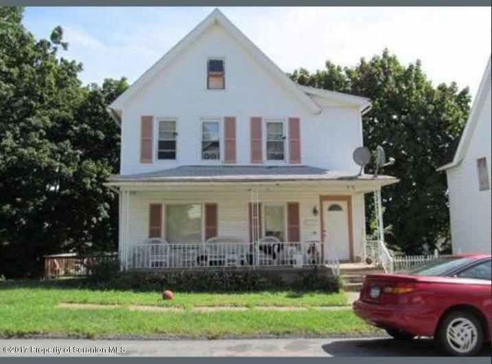 508 Garfield Ave,Scranton,Pennsylvania 18504,4 Bedrooms Bedrooms,8 Rooms Rooms,1 BathroomBathrooms,Residential,Garfield,17-5094