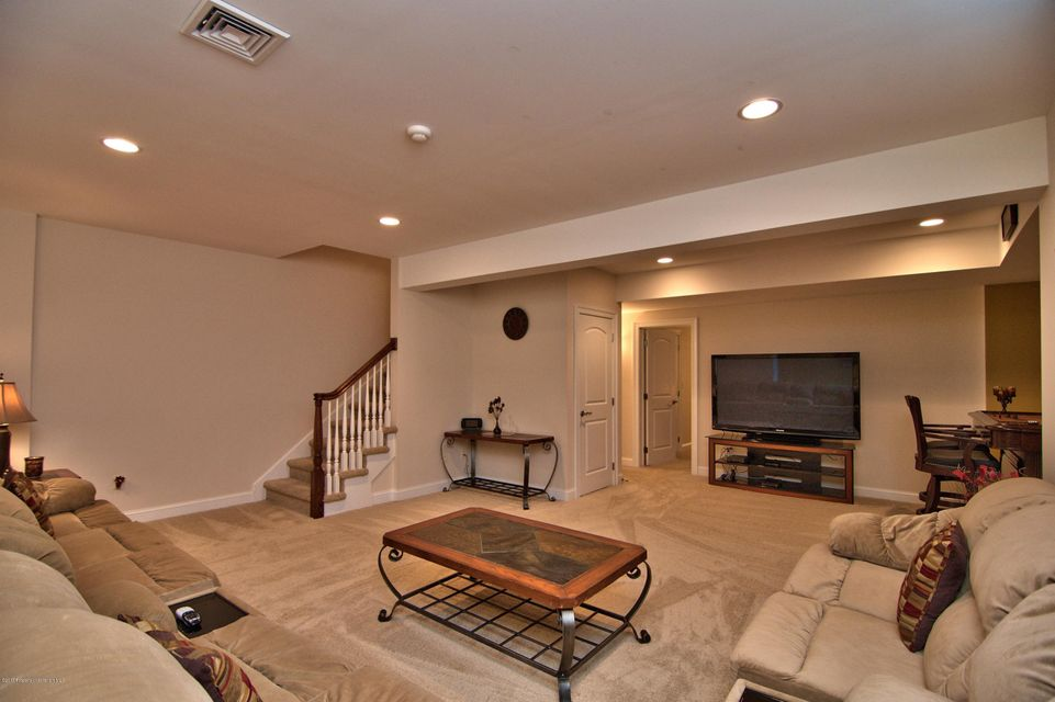 Lower Level Family Room View 2