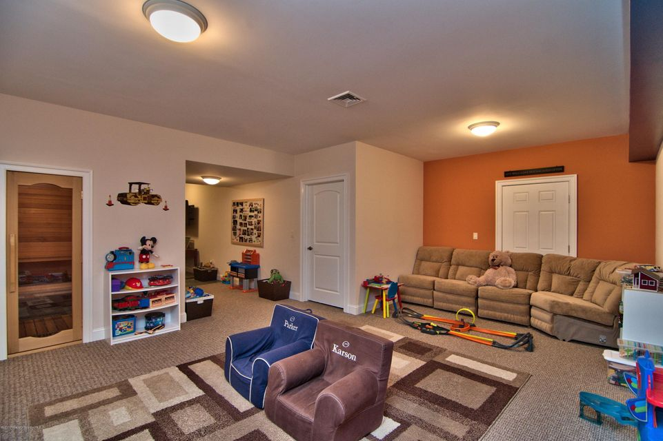 Lower Level Play Room View 3