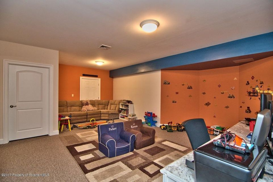 Lower Level Play Room View 1