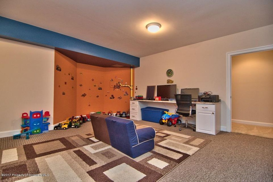 Lower Level Play Room View 2