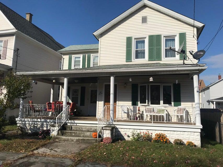 212 Irving Ave,Scranton,Pennsylvania 18505,3 Bedrooms Bedrooms,7 Rooms Rooms,1 BathroomBathrooms,Residential,Irving,17-5172