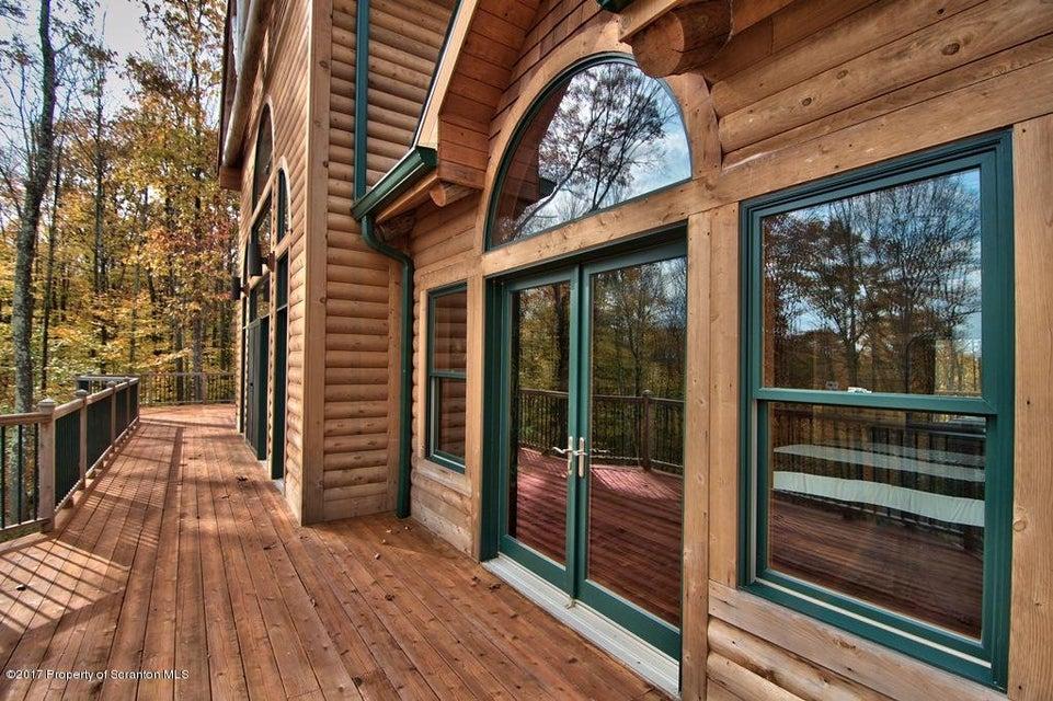 Exterior Deck View 2