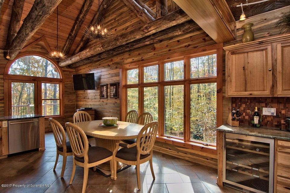 Kitchen View 4