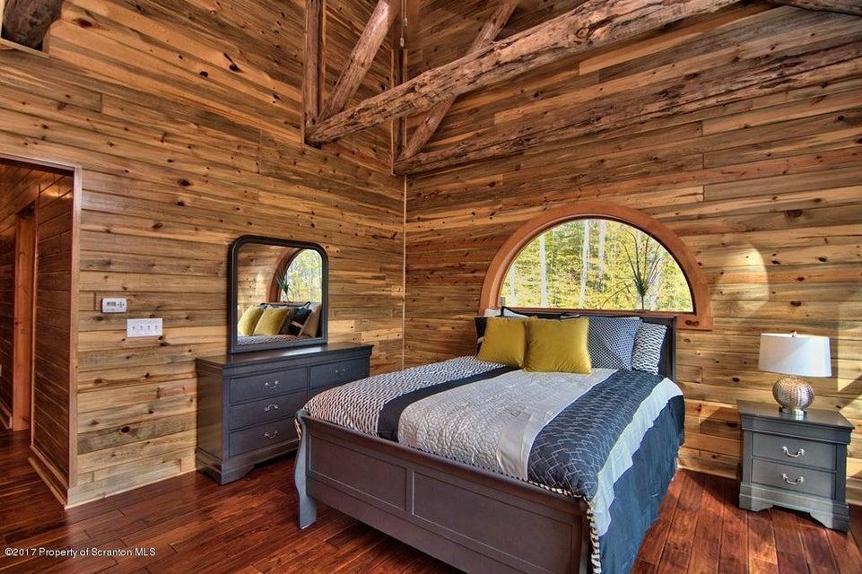 Master Bedroom View 4