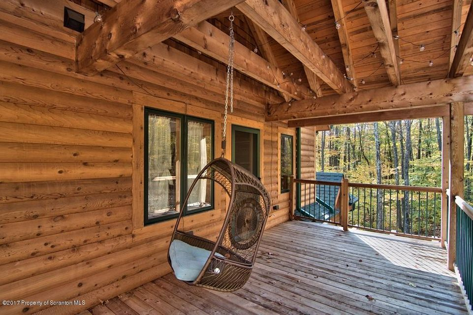 Bedroom 2 Porch View 1