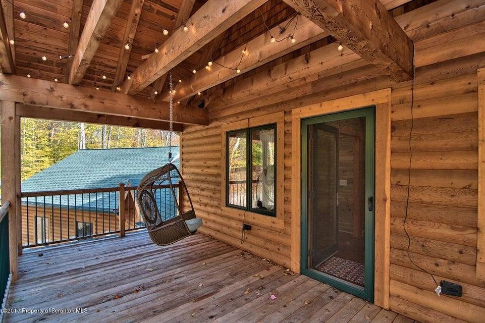 Bedroom 2 Porch View 2