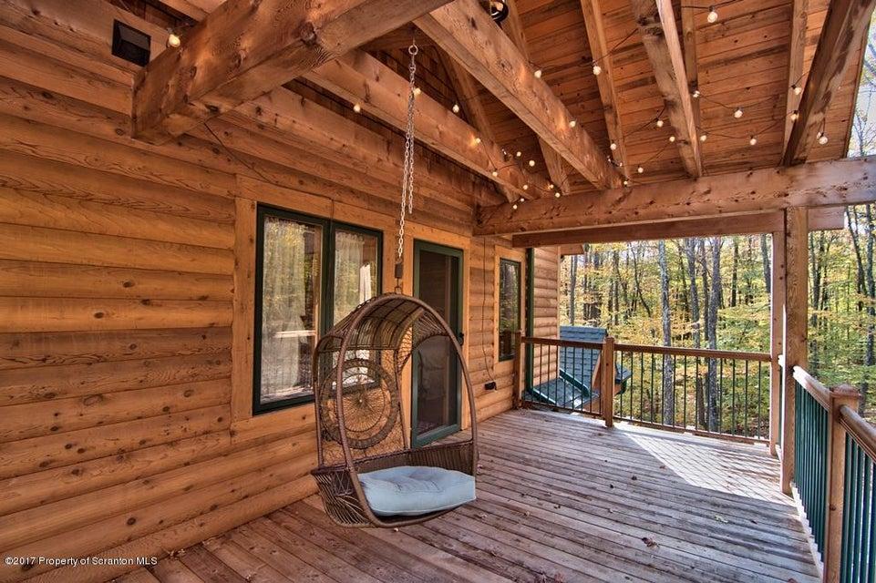Bedroom 2 Porch View 3