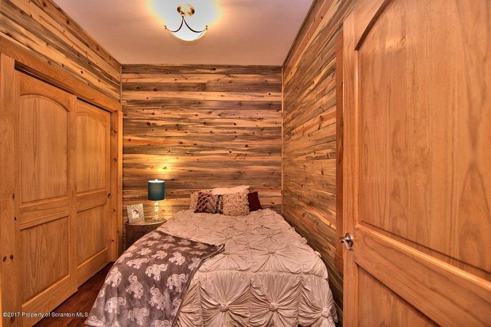 Bedroom 3 View 1