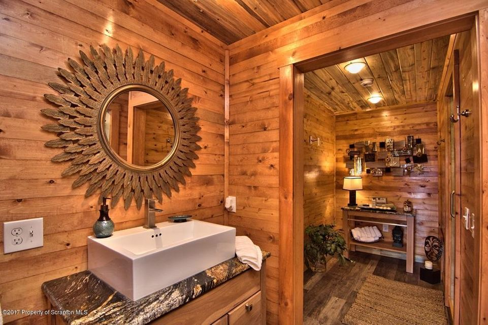 Lower Level Bath View 1