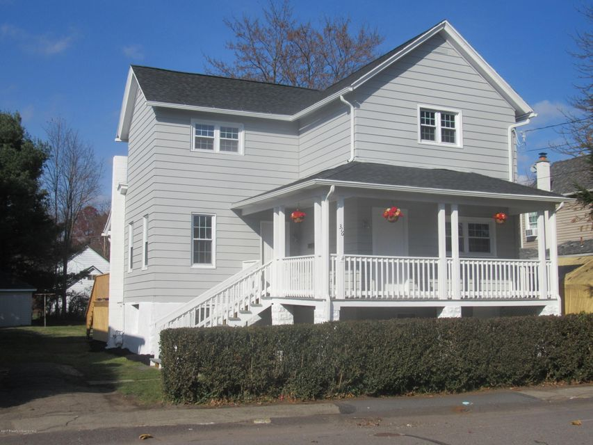 316 3rd Ave,Jessup,Pennsylvania 18434,3 Bedrooms Bedrooms,6 Rooms Rooms,1 BathroomBathrooms,Residential,3rd,17-5341