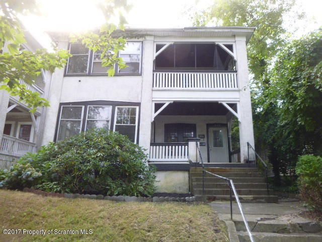 528 530 Wheeler Ave,Scranton,Pennsylvania 18510,2 Rooms Rooms,Multi-family,530 Wheeler,17-5468