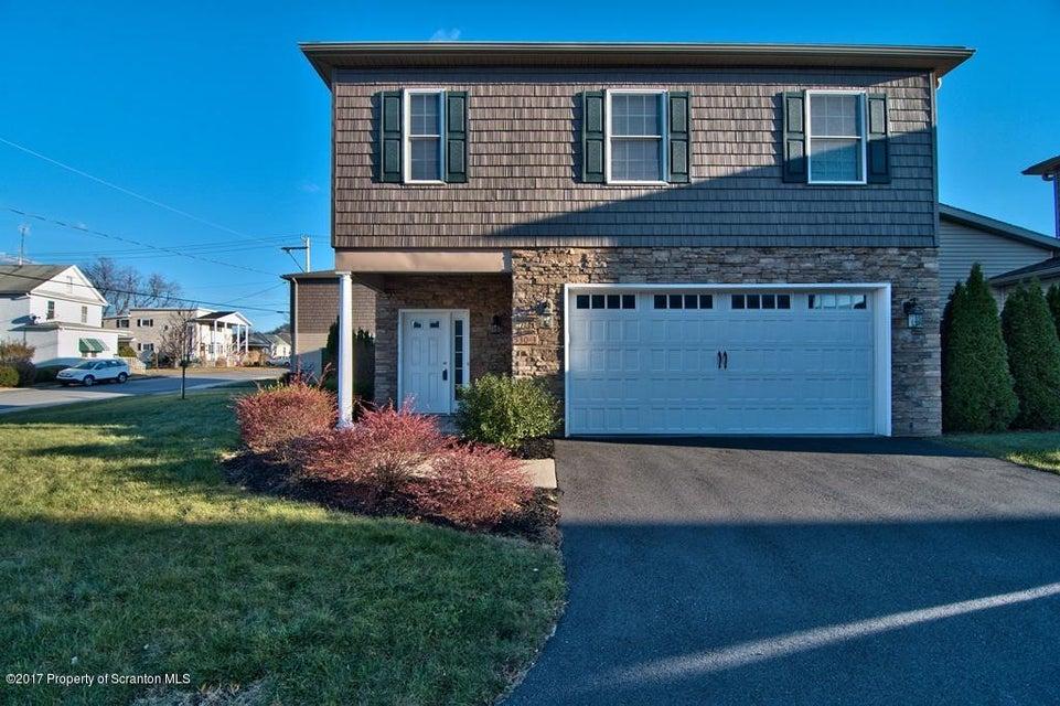 530 Sherwood Ave - U3,Dunmore,Pennsylvania 18512,2 Bedrooms Bedrooms,4 Rooms Rooms,2 BathroomsBathrooms,Residential,Sherwood,17-5493