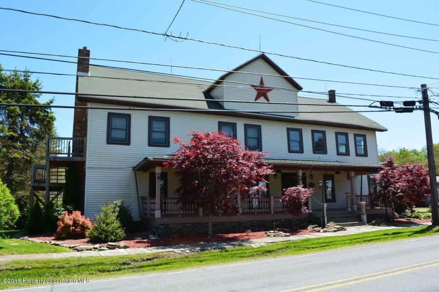 15952 Route 407 Fleetville,Pennsylvania 18420,Comm/ind sale,Route 407,18-27