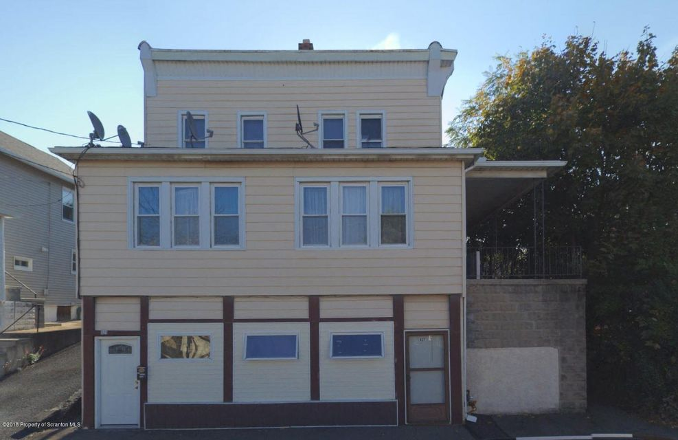 825 Webster Ave,Scranton,Pennsylvania 18505,3 Rooms Rooms,Multi-family,Webster,18-25