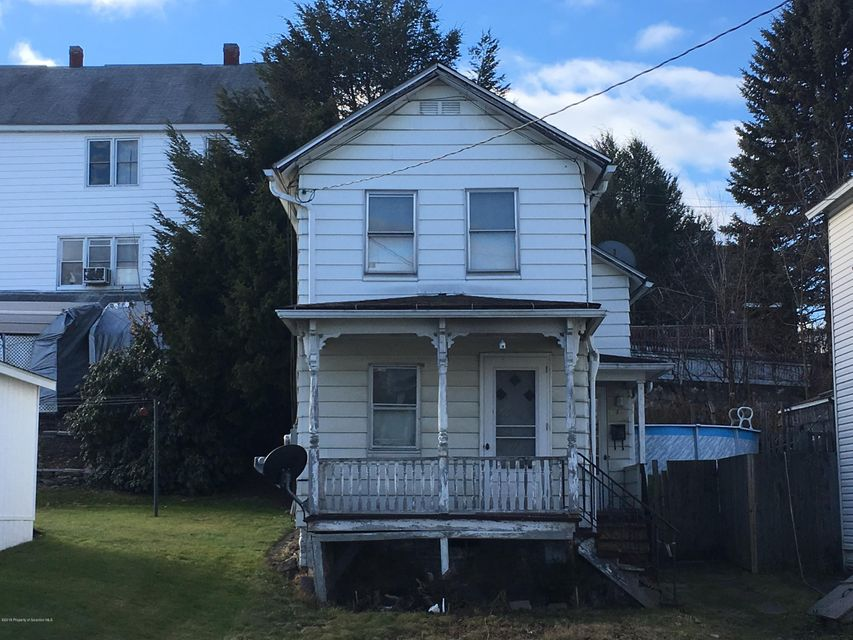 310-312 Hand St,Jessup,Pennsylvania 18434,2 Rooms Rooms,Multi-family,Hand,18-47