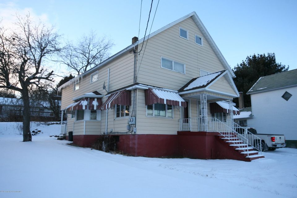 233-235 Main St,Forest City,Pennsylvania 18421,2 Rooms Rooms,Multi-family,Main,18-48