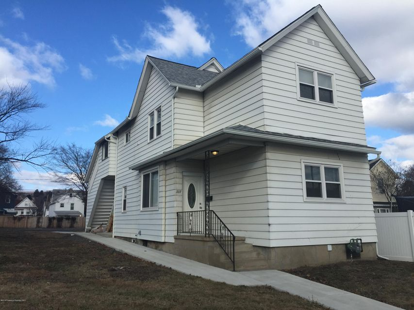 337 Bromley Ave,Scranton,Pennsylvania 18504,3 Bedrooms Bedrooms,7 Rooms Rooms,1 BathroomBathrooms,Residential,Bromley,18-87