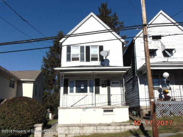 931 Beech St,Scranton,Pennsylvania 18505,3 Bedrooms Bedrooms,7 Rooms Rooms,1 BathroomBathrooms,Residential,Beech,17-3924