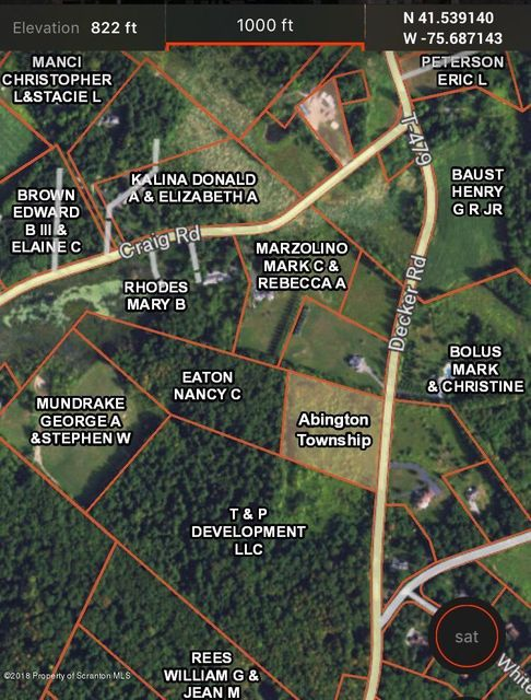 Miller Rd,Waverly Twp,Pennsylvania 18411,Lot/land,Miller,18-101
