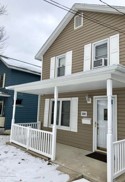 308 Drake St,Old Forge,Pennsylvania 18518,2 Bedrooms Bedrooms,5 Rooms Rooms,1 BathroomBathrooms,Residential,Drake,18-181