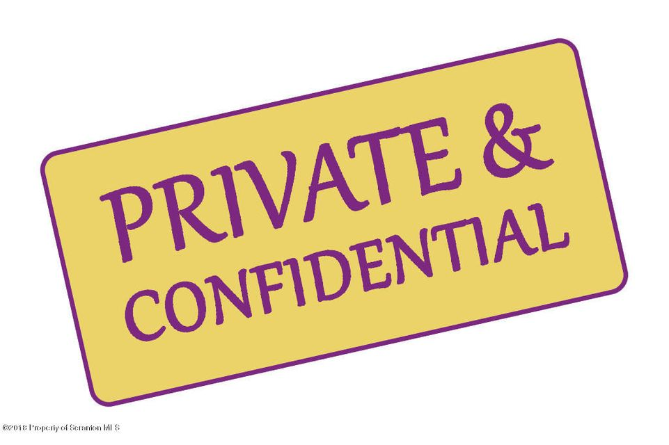 private and confidential - generic image