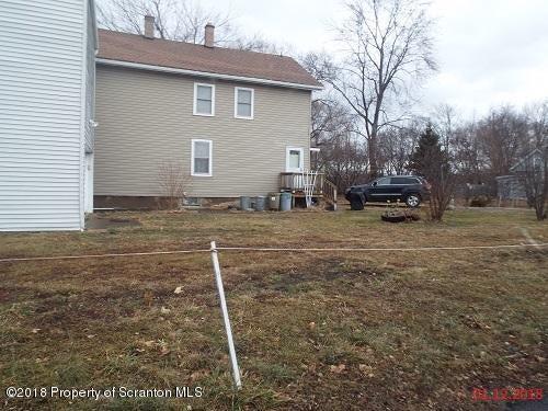 2700 Main Ave,Scranton,Pennsylvania 18508,Lot/land,Main,18-276