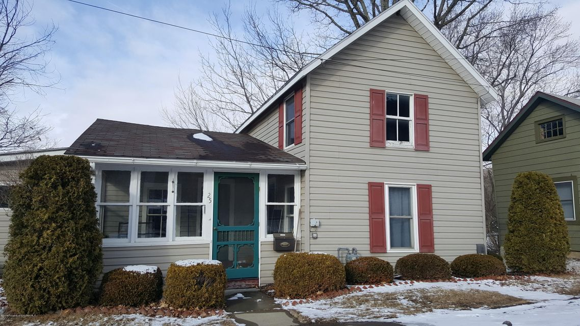 25 COLE ST,Other,Pennsylvania 99999,2 Bedrooms Bedrooms,6 Rooms Rooms,1 BathroomBathrooms,Residential,COLE,18-389