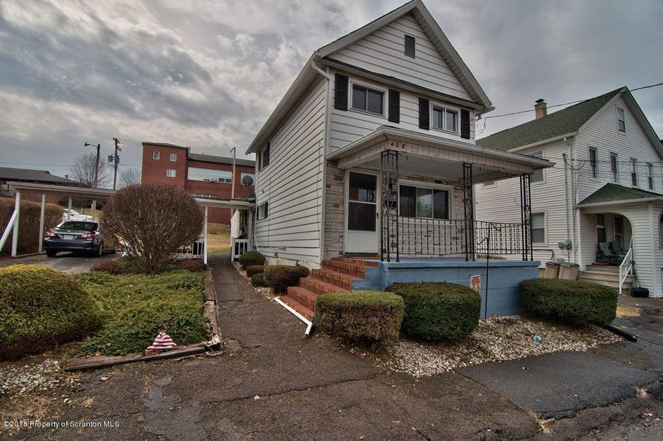 408 Hand St,Jessup,Pennsylvania 18434,2 Bedrooms Bedrooms,5 Rooms Rooms,1 BathroomBathrooms,Residential,Hand,18-748