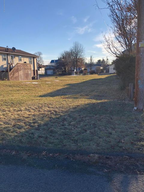 303 Lincoln Street,Exeter,Pennsylvania 18643,Lot/land,Lincoln,18-874