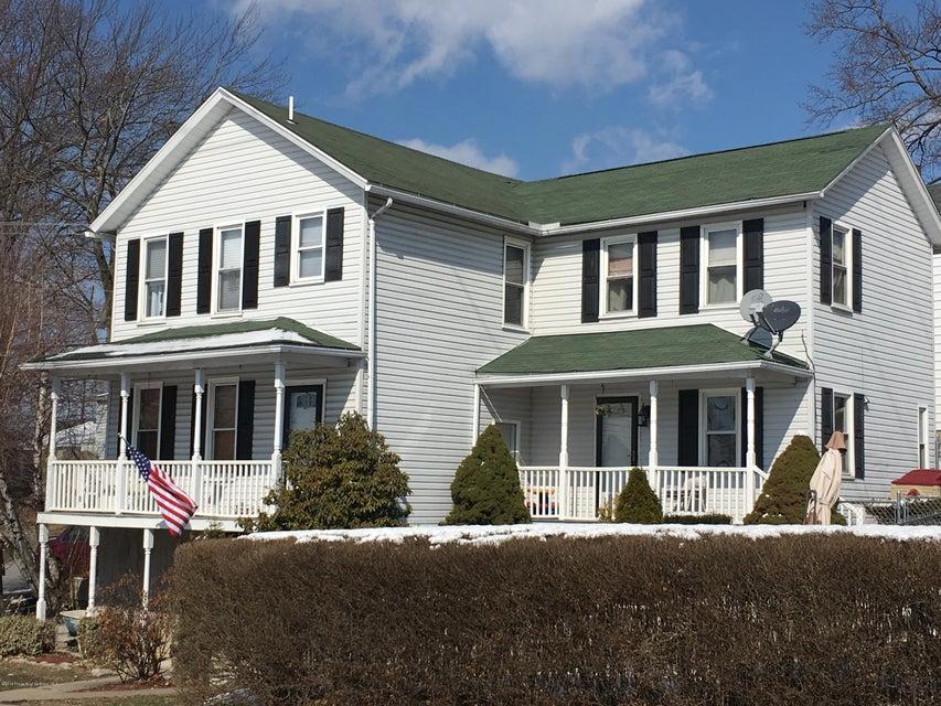 801 York Avenue Avoca,Pennsylvania 18641,3 Bedrooms Bedrooms,6 Rooms Rooms,2 BathroomsBathrooms,Residential,York Avenue,18-1024