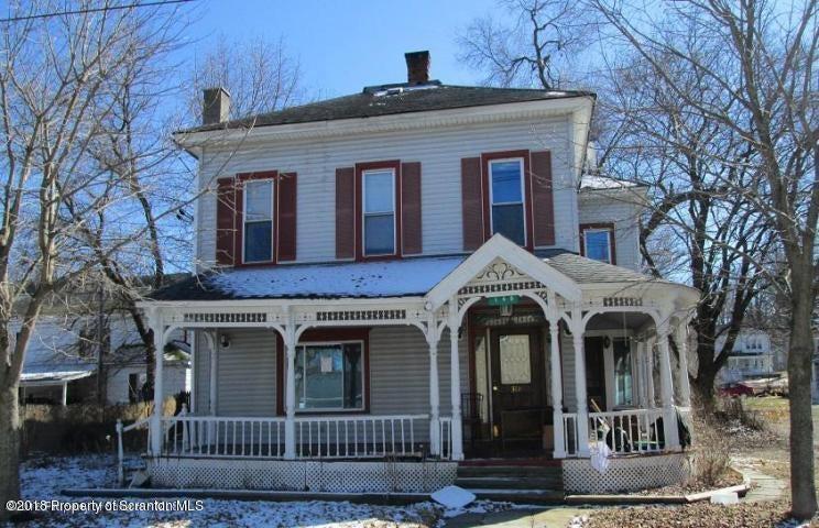318 Grand Street Susquehanna,Pennsylvania 18847,5 Bedrooms Bedrooms,9 Rooms Rooms,1 BathroomBathrooms,Residential,Grand Street,18-1026