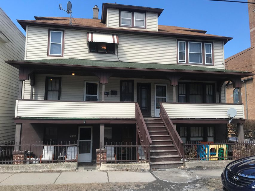 212 Smith St,Dunmore,Pennsylvania 18512,3 Rooms Rooms,Multi-family,Smith,18-1133