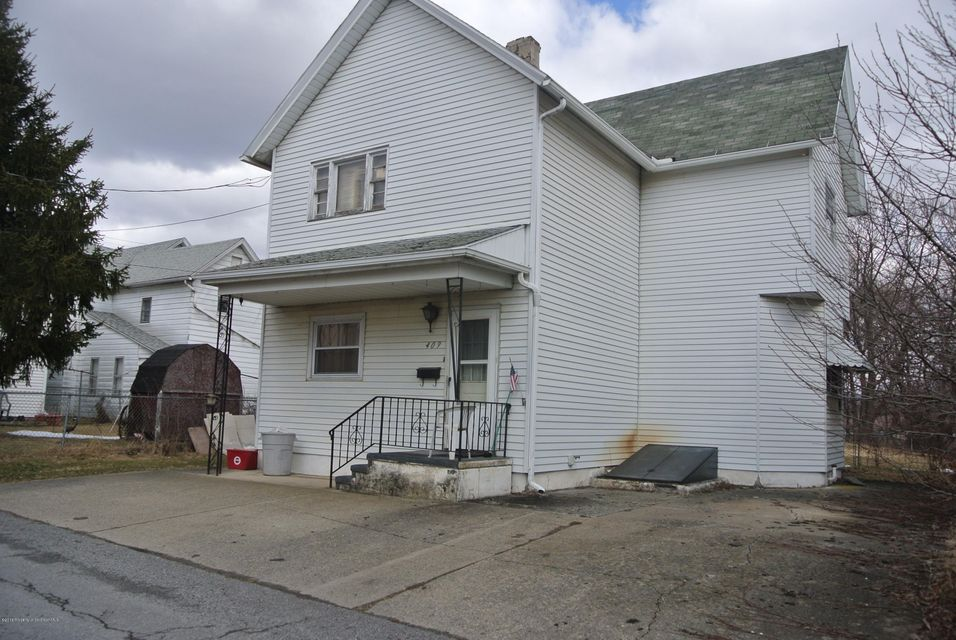 409 Honesdale Court Scranton,Pennsylvania 18509,2 Bedrooms Bedrooms,7 Rooms Rooms,2 BathroomsBathrooms,Residential,Honesdale Court,18-1129