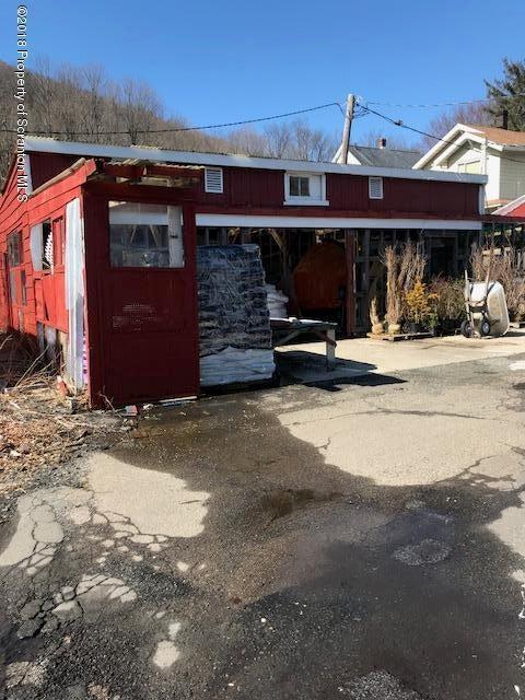 415 417 Northern Blvd,Clarks Summit,Pennsylvania 18411,Comm/ind sale,417 Northern,18-1081