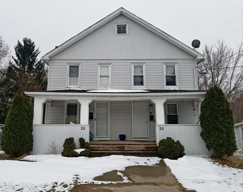 28 29 Connell St,Old Forge,Pennsylvania 18518,2 Rooms Rooms,Multi-family,29 Connell,18-1359