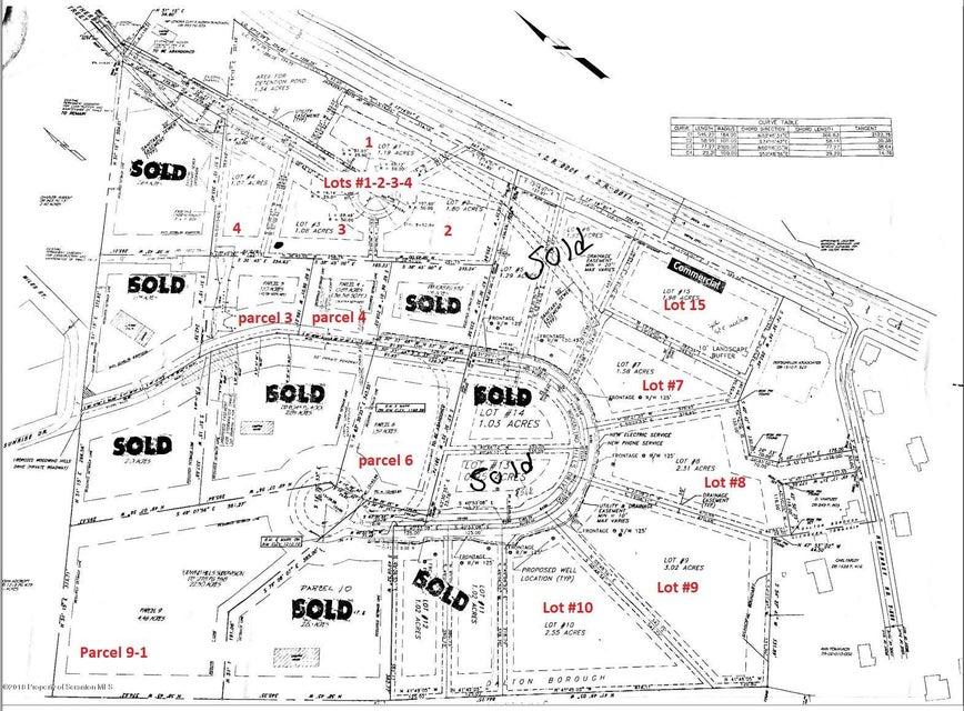 1011 Woodwind Hills Dr,Dalton,Pennsylvania 18414,Lot/land,Woodwind Hills,18-1417