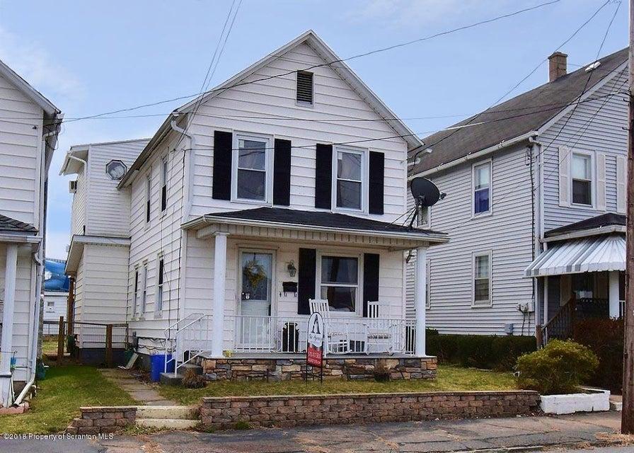 244 Church Street,Duryea,Pennsylvania 18642,3 Bedrooms Bedrooms,6 Rooms Rooms,2 BathroomsBathrooms,Residential,Church,18-1519