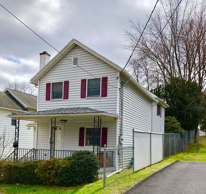 1288 Mine St,Old Forge,Pennsylvania 18518,3 Bedrooms Bedrooms,6 Rooms Rooms,1 BathroomBathrooms,Residential,Mine,18-1178