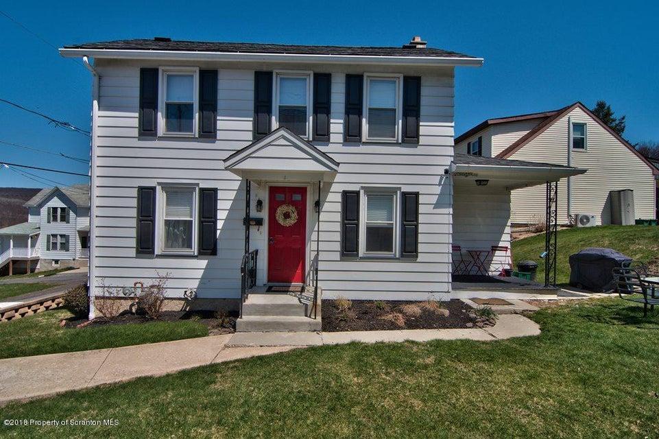 1 Green St,Pittston,Pennsylvania 18640,2 Bedrooms Bedrooms,4 Rooms Rooms,2 BathroomsBathrooms,Residential,Green,18-1664