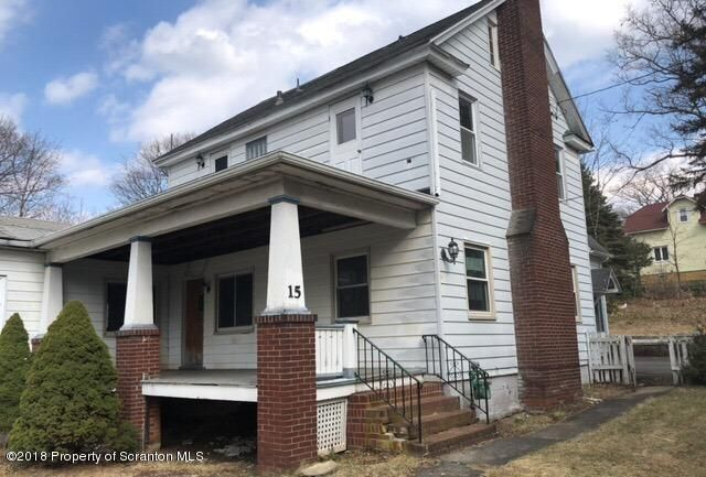 15 Snook St,Scranton,Pennsylvania 18505,4 Bedrooms Bedrooms,13 Rooms Rooms,3 BathroomsBathrooms,Residential,Snook,18-1502