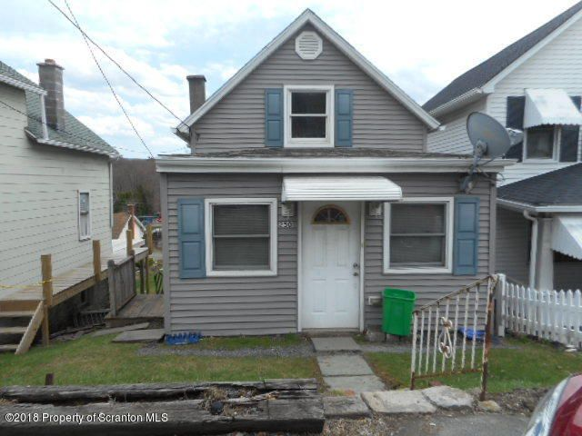 250 Main Sturges M 9p Olyphant,Pennsylvania 18447,2 Bedrooms Bedrooms,6 Rooms Rooms,1 BathroomBathrooms,Residential,Main Sturges M 9p,18-1782