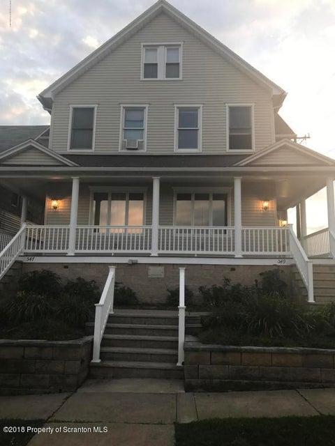 547 Garfield Ave,Scranton,Pennsylvania 18504,3 Bedrooms Bedrooms,6 Rooms Rooms,1 BathroomBathrooms,Residential lease,Garfield,18-2604