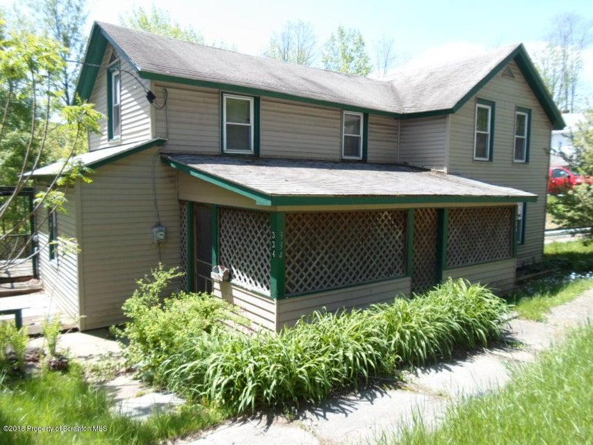 334 State Street Susquehanna,Pennsylvania 18847,4 Bedrooms Bedrooms,7 Rooms Rooms,1 BathroomBathrooms,Residential,334 State Street,18-2623