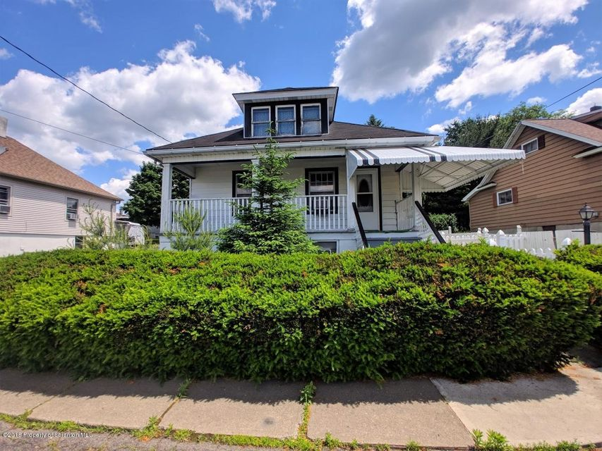 416 Reeves St,Dunmore,Pennsylvania 18512,2 Bedrooms Bedrooms,5 Rooms Rooms,1 BathroomBathrooms,Residential,Reeves,18-2663