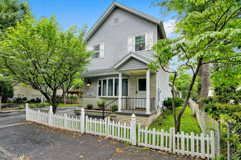 119 Sherman Ave,Scranton,Pennsylvania 18504,2 Bedrooms Bedrooms,7 Rooms Rooms,1 BathroomBathrooms,Residential,Sherman,18-2886