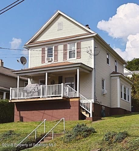 1235 Dundaff Rd,Dickson City,Pennsylvania 18519,3 Bedrooms Bedrooms,6 Rooms Rooms,1 BathroomBathrooms,Residential,Dundaff,18-2876