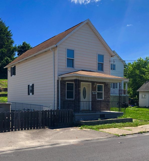 235 Vine St,Old Forge,Pennsylvania 18518,3 Bedrooms Bedrooms,6 Rooms Rooms,2 BathroomsBathrooms,Residential,Vine,18-3090
